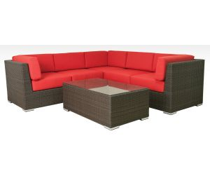 Crystal Beach Outdoor Patio Sofas