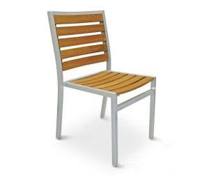 Outdoor Chairs Patio Restaurant Aluminum Chairs Restaurant