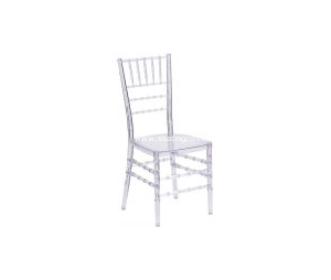 Crystal Chiavari Chairs