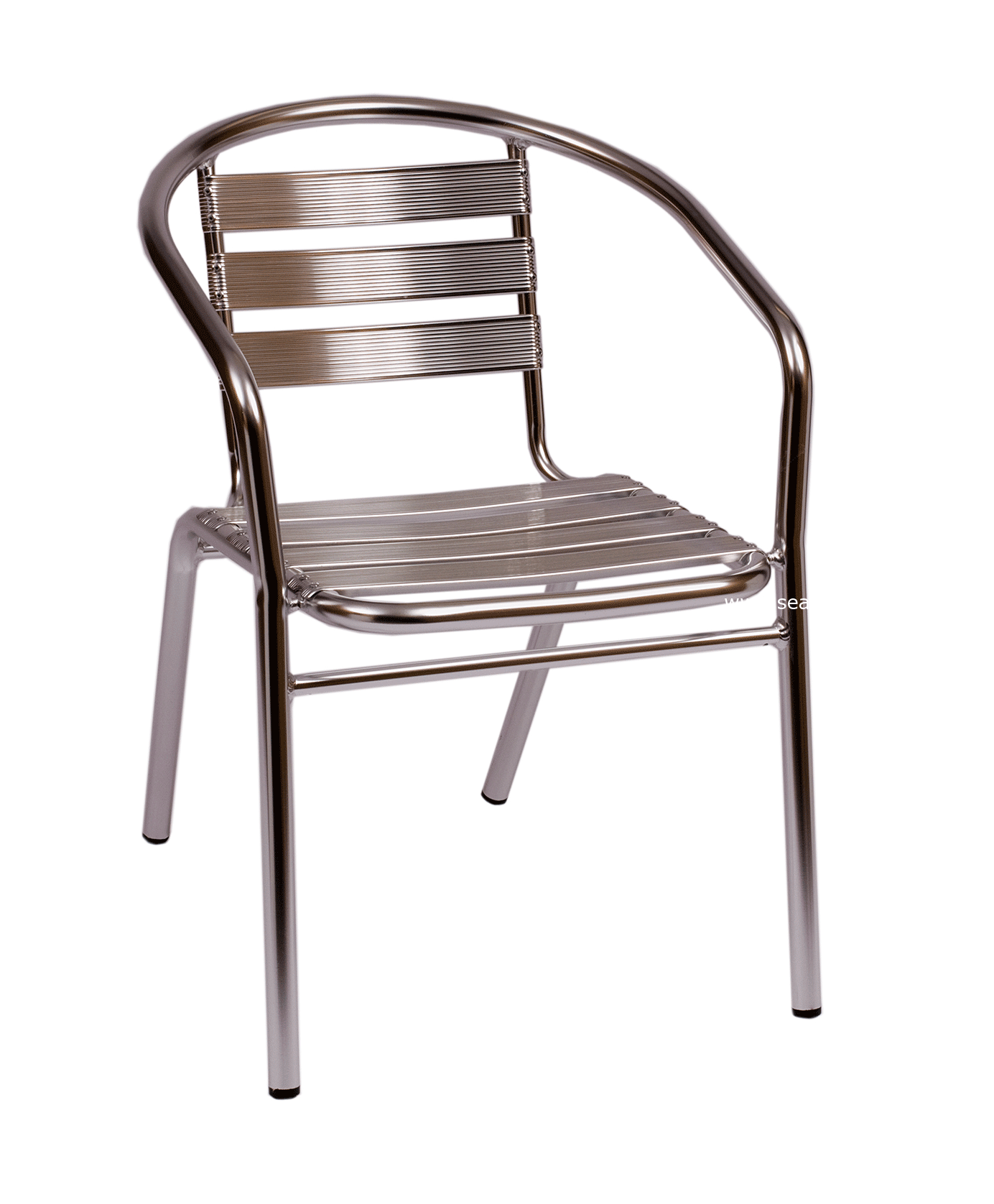 Parma All Weather Aluminum Stacking Armchair : MS0021 from seatingconnection.com size 1384 x 1676 png 274kB