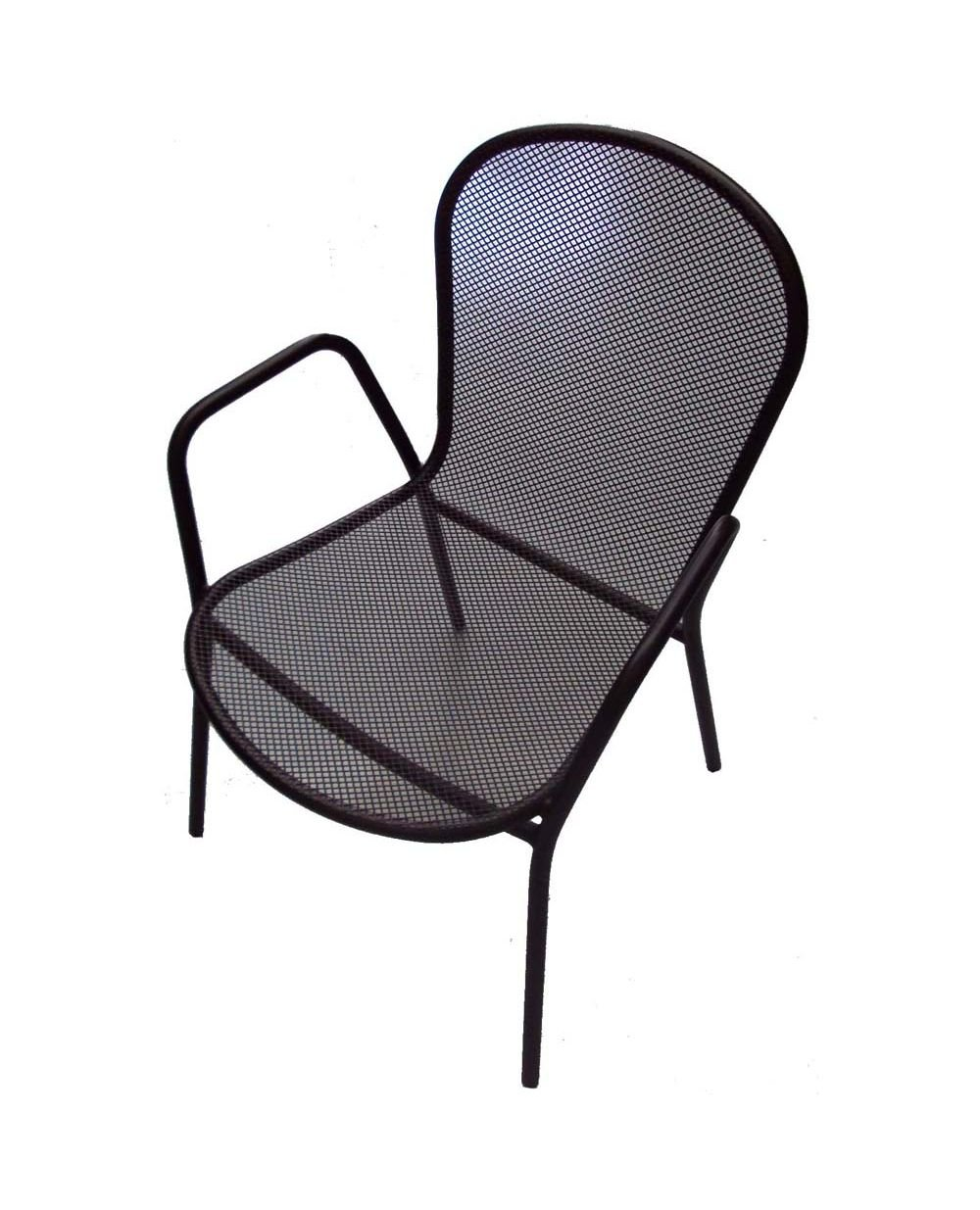 Rockport Outdoor Stackable Dining Chairs