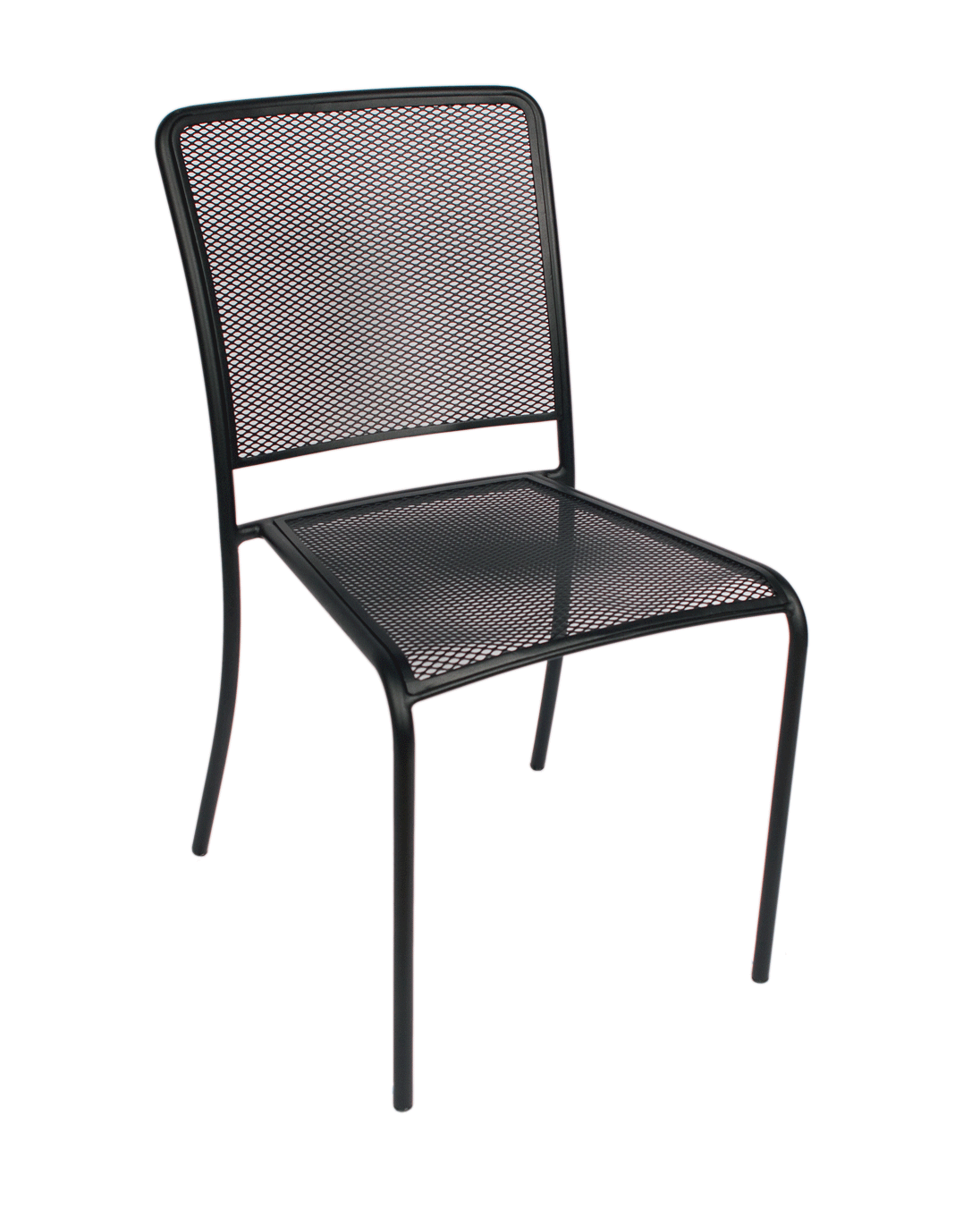 Chesapeake Indoor Outdoor Stackable Side Chairs