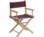 Adult Wood Directors Chairs