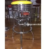 DRB Band Backless Restaurant Bar Stools