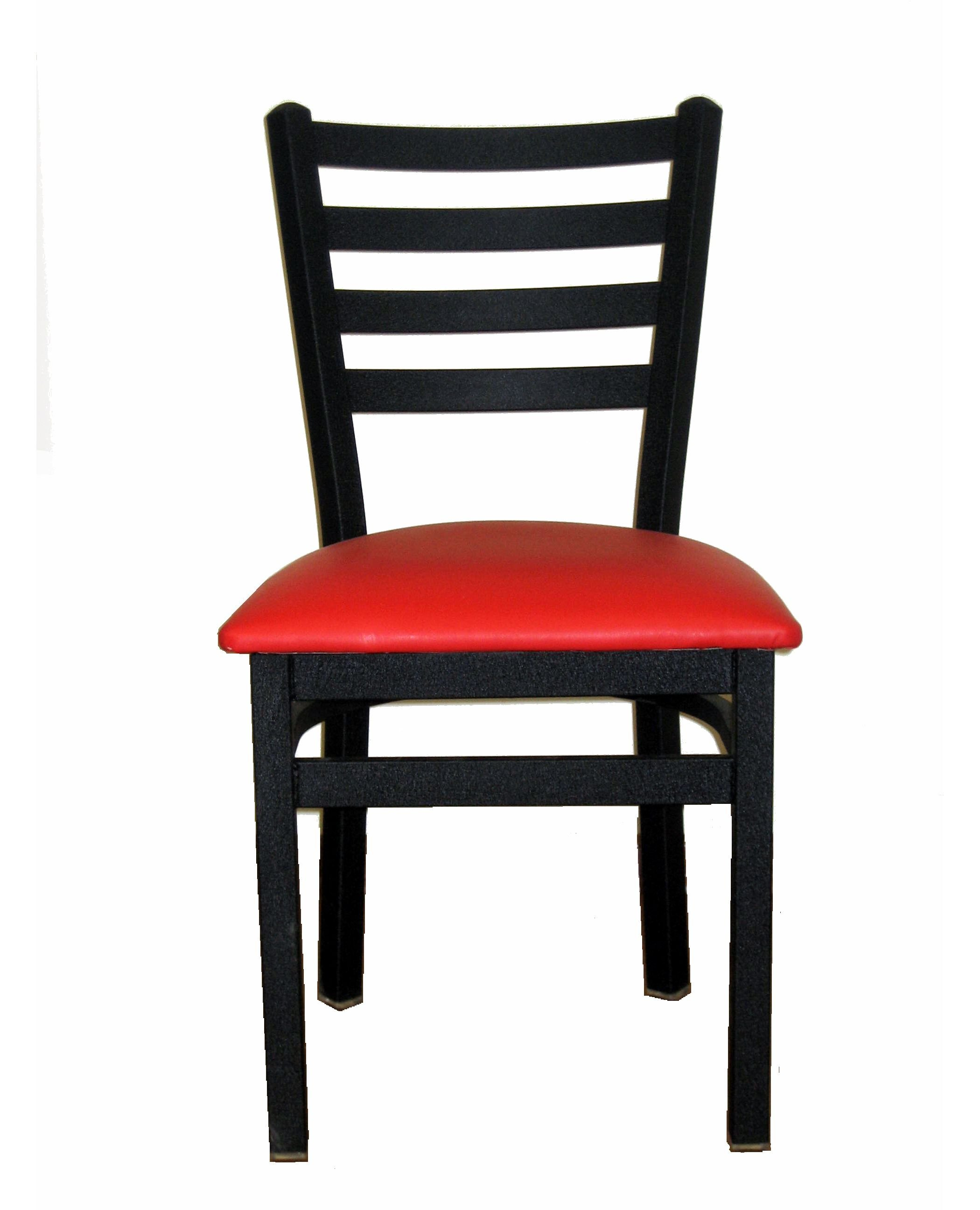 C bfm seating lima metal restaurant chairs ships from