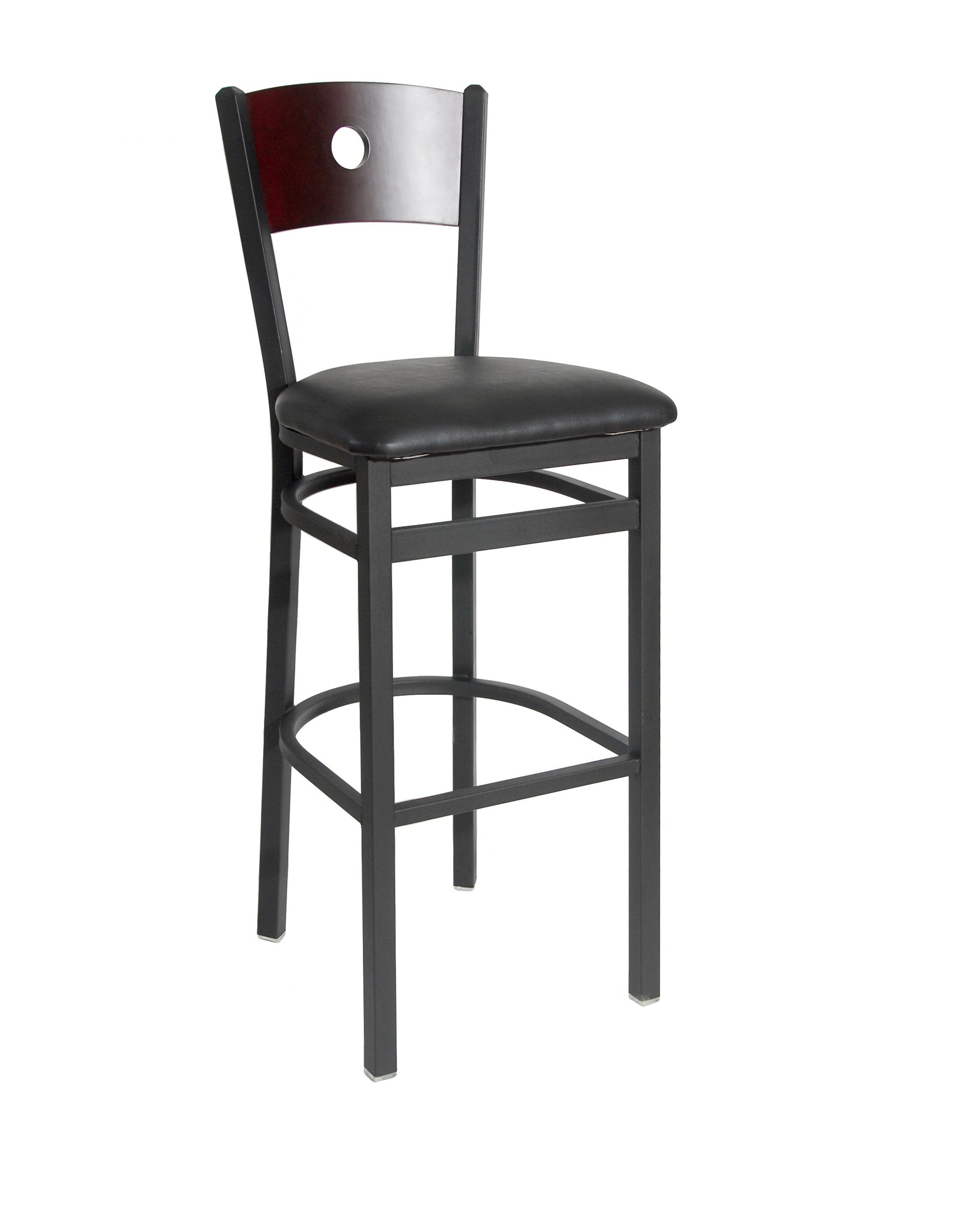 Darby restaurant bar stools