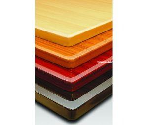 Indoor Restaurant Table Tops