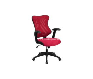 Mesh Office Executive Swivel Chairs