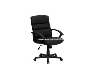Leather Office Task chairs