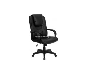 Special 5301 Headrest Office Chair