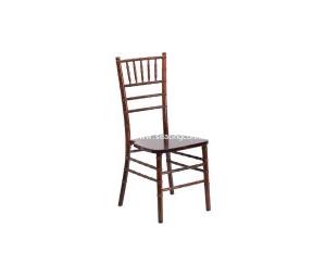Wood Chiavari Chairs