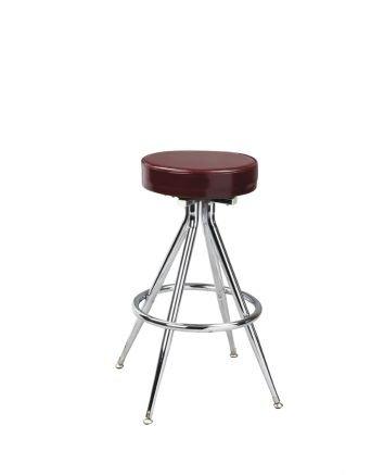 G&A Seating 1446 Classic Restaurant Bar Stools