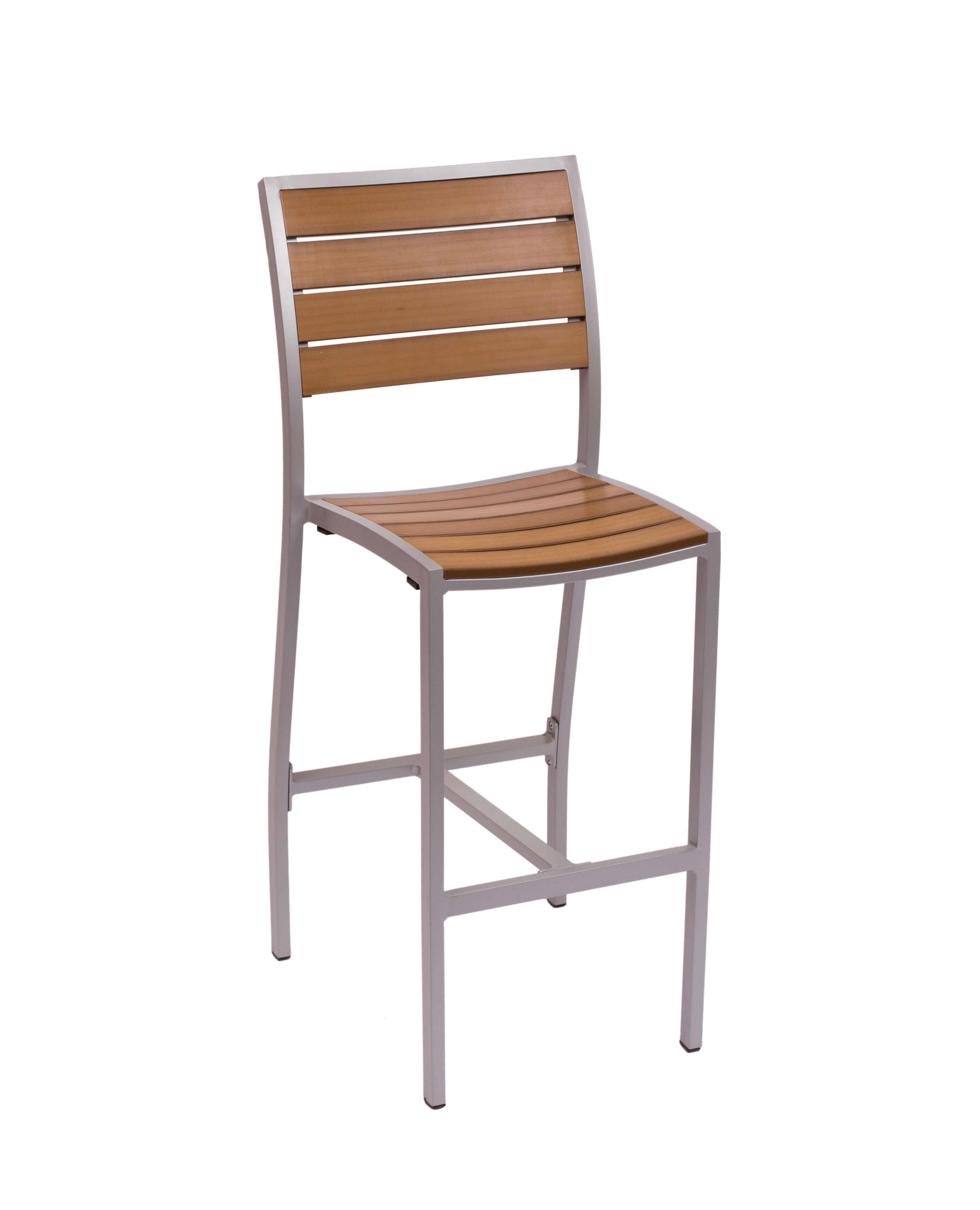 Bfm Seating Largo Bar Stool Ph102btksv
