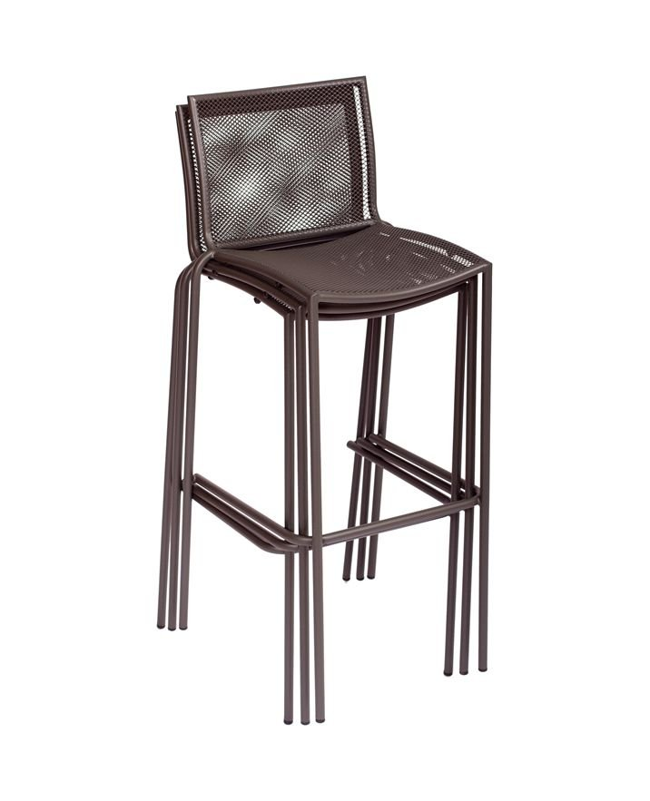 Abri Mesh Bar Stools : DV949A3Stack from www.seatingconnection.com size 716 x 883 jpeg 56kB