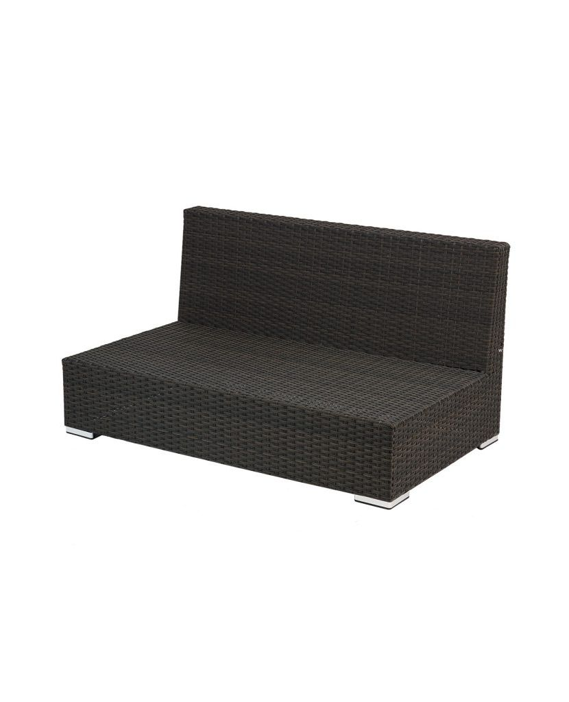 Crystal Beach Outdoor Double Sided Seat