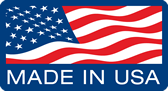 MADE IN THE USA - LARGO, FLORIDA MANUFACTURING