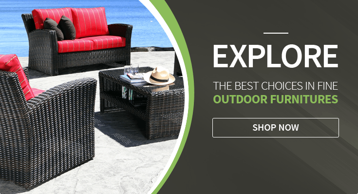 Commercial Patio Outdoor Furniture