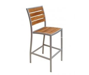 Outdoor Barstools Restaurant Patio Bar Stools