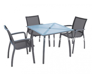 Outdoor Commercial Restaurant Chairs & Barstools