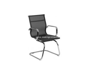 Mesh Office Side Chairs