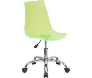 Acrylic Task Chairs