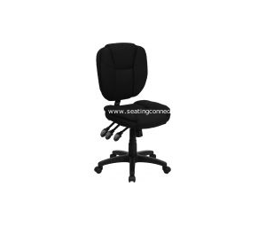 Fabric Task Chairs