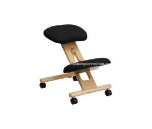 Wood Kneeling Chairs