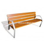 Neobarcino Outdoor Bench
