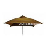 6' Square Umbrellas