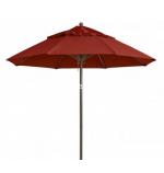 Grosfillex Windmaster Fiberglass Outdoor Umbrellas