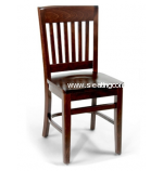 Prince Seating Schoolhouse Rok Restaurant Chairs, Ships from Brooklyn, NY 11216