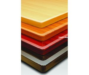 Indoor Table Tops