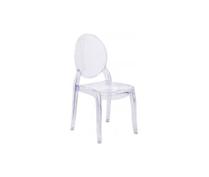 Ghost Chairs 1