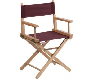 Adult Wood Directors Chairs