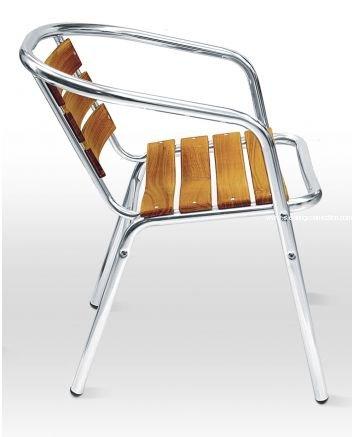 Sand Key Arm Chair