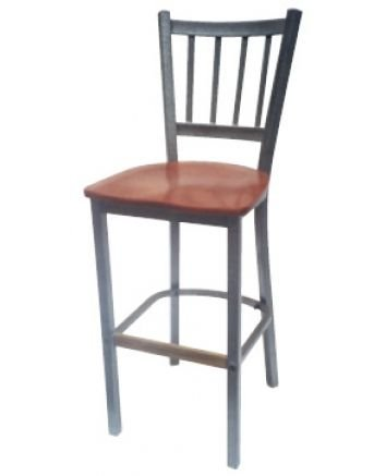 309 Metal Bar Stool
