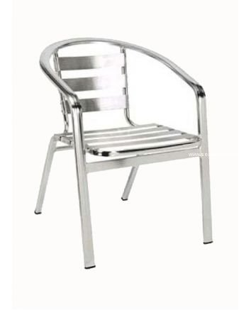 ATS Furniture ATS 55 Aluminum Restaurant Chairs Ships From Tucker, GA 30084