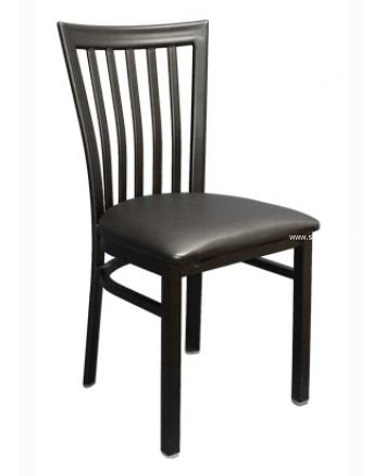ATS Furniture ATS 87 Metal Restaurant Chairs Ships From Tucker, GA 30084