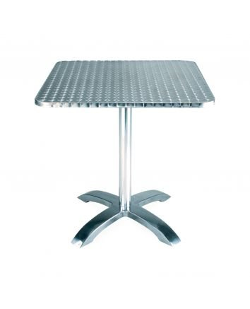 Palm Table Base with Cali Table Top. Table Top Sold Separately
