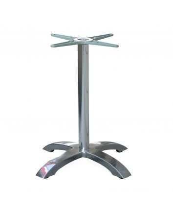Palm 4 Outdoor Table Bases