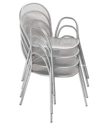 Stacked Chairs. Each Sold Separately