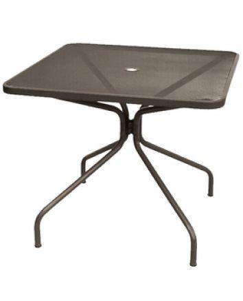 "32"" x 32"" Cambi Mesh Indoor/Outdoor Umbrella Tables"