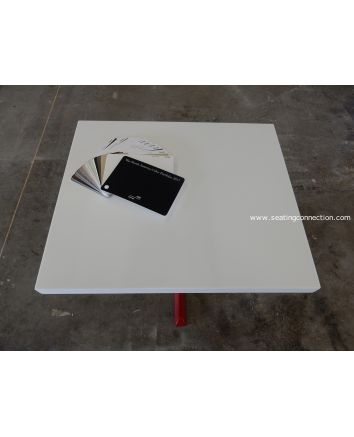 Corian Table Tops