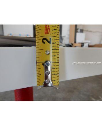 Corian Measurement