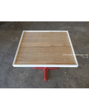 Corian Table Top Outdoor
