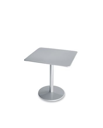 Bistro Outdoor/Indoor Square Table