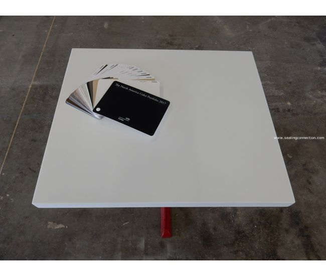 Corian Table Tops